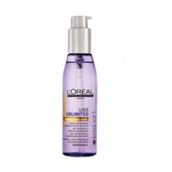 L'oreal Serie Expert Liss Unlimited Aceite de Peinado (125ml)