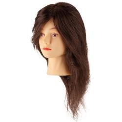 Steinhart Maniquí Pelo Humano 45cm
