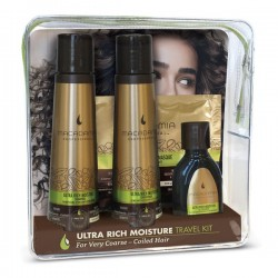 Macadamia Natural Oil Ultra Rich Moisture Travel Kit