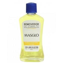 Masglo Removedor de Esmalte con Vitamina E