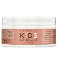 Shea Moisture Kids Curling Butter Cream (170gr)