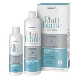 Montibel·lo Platiblanc Color Control Decoloración Treatment + Activador (200ml+400ml)