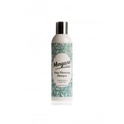 Morgan's Deep Cleansing Shampoo (250ml)