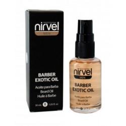 Nirvel Men Aceite para Barba (30ml)