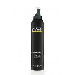 Nirvel Color Espuma Color (300ml)