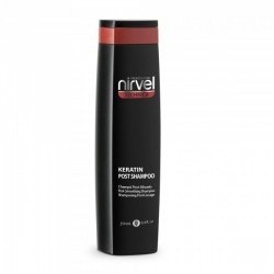 Nirvel Technica Keratin Pot Shampoo (250ml)