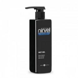 Nirvel Styling Wet Gel (500ml)