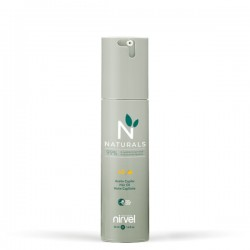 Nirvel Naturals Aceite Capilar (50ml)