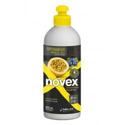 Embelleze Novex SuperHairFood Maracujá & Mirtilo Leave-In Conditioner (300ml)