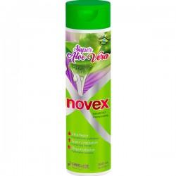 Embelleze Novex Super Aloe Vera Champú (300ml)