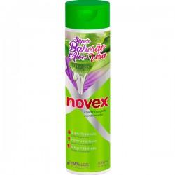 Embelleze Novex Super Aloe Vera Acondicionador (300ml)