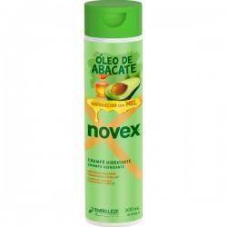 Embelleze Novex Aceite de Aguacate Champú (300ml)