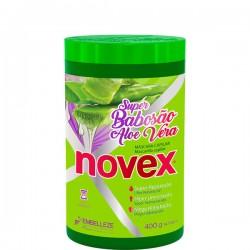 Embelleze Novex Super Aloe Vera Mascarilla(400g)
