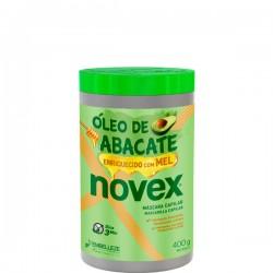 Embelleze Novex Aceite de Aguacate Mascarilla