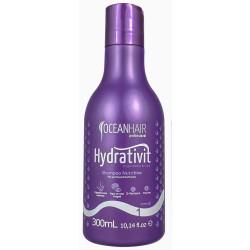 Ocean Hair Hidrativit Profesional Champú Nutritivo