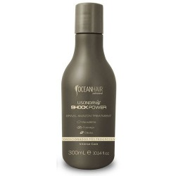 Ocean Hair Lisonday The One Keratin Acondicionador Postalisado (300ml)
