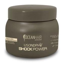 Ocean Hair Lisonday The One Keratin Botox