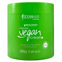 Ocean Hair Mascarilla Vegana Total Free (500gr)