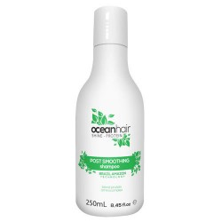 Ocean Hair Smoothing Shine Protein Champú (250ml)