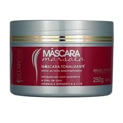 Ocean Hair Marsala Mascarilla Matizadora (250gr)