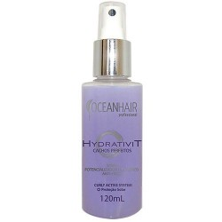Ocean Hair Hydrativit Rizos Perfectos Spray Potencializador (120ml)