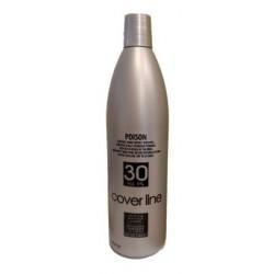 Cover Line Emulsión Oxidante en Crema (1000ml)