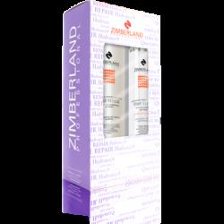 Zimberland Pack Time Repair Shampoo Rejuvenecedor Anti-Edad + Acondicionador Capilar Anti-Edad