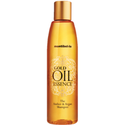 Montibel·lo Gold Oil Essence Champú