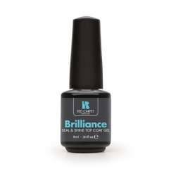 Red Carpet Top Coat (9ml)