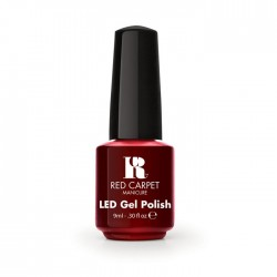 Red Carpet Esmaltado Permanente LED (9ml)