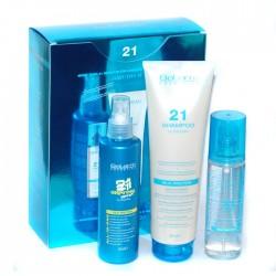 Salerm 21 Pack Silk Protein 3 Productos