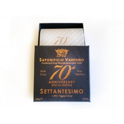Saponificio Varesino Jabón de Baño 70th Anniversary (150gr)