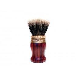 Saponificio Varesino Brocha de Afeitar Cocobolo