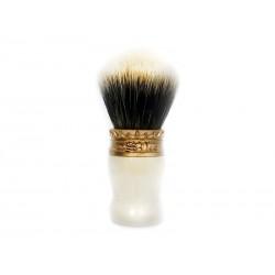 Saponificio Varesino Brocha de Afeitar Ivory Imitation