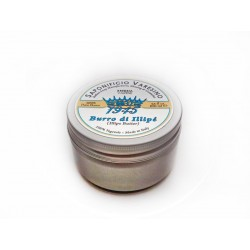 Saponificio Varesino Antes de Afeitar Pure Illipe Butter (100gr)