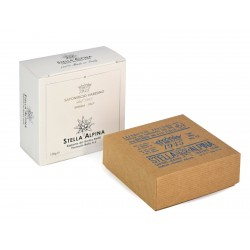 Saponificio Varesino Jabón de Afeitar Stella Alpina (150g)