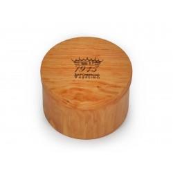 Saponificio Varesino Accesorios Alder Wood Shaving Bowl