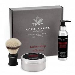 Acca Kappa Colección Barberia Set Regalo Afeitado