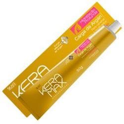Skafe Keramax Argán y Queratina Hidratación Carga de Queratina (50gr)