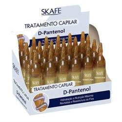 Skafe Dosis Tratamiento D-Pantenol  (10ml)