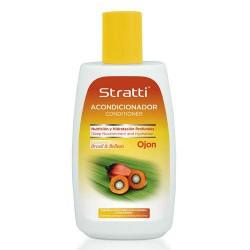 Stratti Ojon & Keratina Premium Acondicionador (300ml)