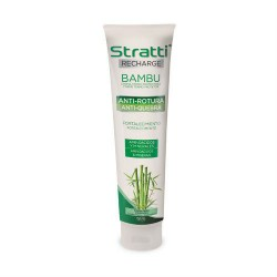 Stratti Bambu & Keratina Recarga de Tratamiento (150ml)