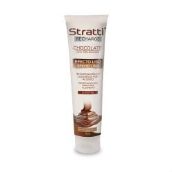 Stratti Chocolate & Keratina Recarga de Tratamiento (150ml)
