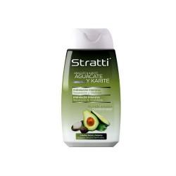 Stratti Aguacate & Keratina Acondicionador (300ml)