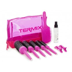 Termix Pack Brushing 3 Pasos Rosa