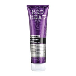 Tigi Bed Head Style Shots Curls Shampoo (250ml)
