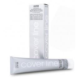 Cover Line Crema Colorante Delicada (100ml)