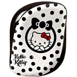 Tangle Teezer Cepillo Compact Styler Hello Kitty Black
