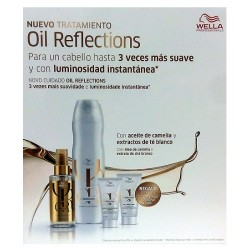 Wella Care Oil Reflections Pack