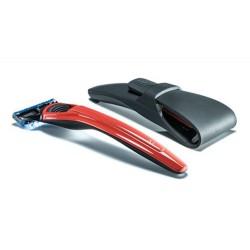Bolin Webb Maquinilla X1 Cooper Red & Estuche Maquinilla